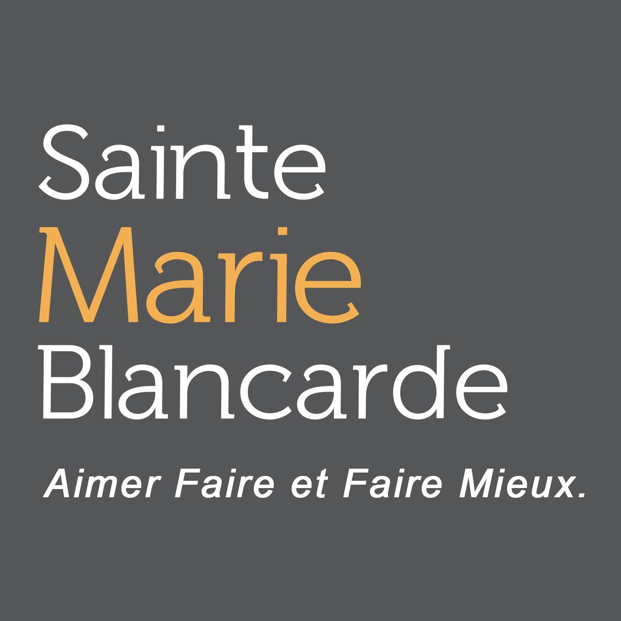 Sainte Marie Blancarde
